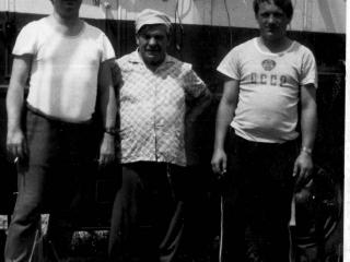 1989 г Полевой День0001