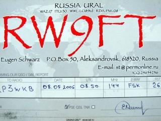 RW9FT